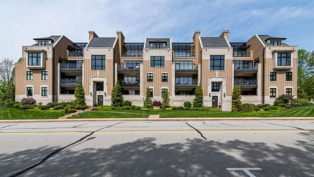 8251 Parkside Drive 3C, Clayton, MO 63105 (#21026005) :: Tarrant & Harman Real Estate and Auction Co.