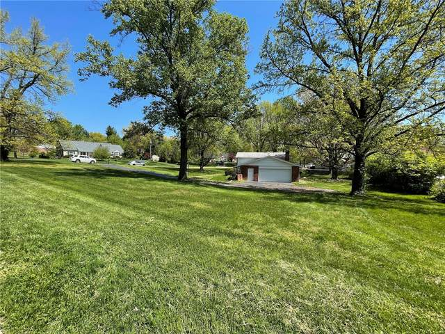 12382 Dunmorr Drive, St Louis, MO 63131 (#21026027) :: Clarity Street Realty