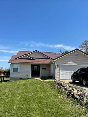 13830 Valley Dale, Plato, MO 65552 (#21026069) :: Parson Realty Group