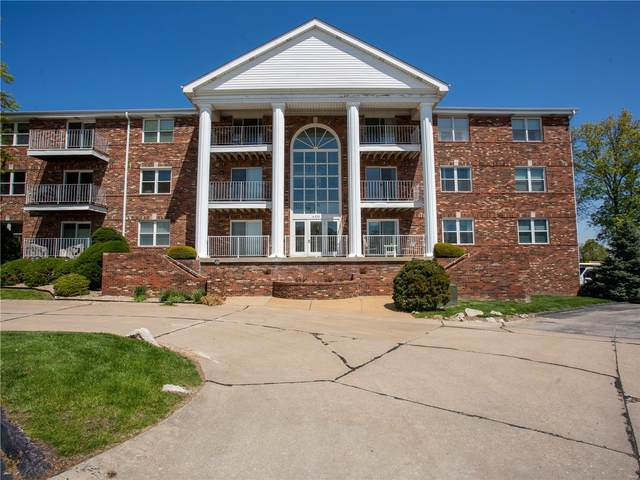 4339 Sunridge N, St Louis, MO 63125 (#21026233) :: Tarrant & Harman Real Estate and Auction Co.