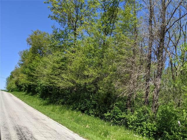 0 Holcomb School Road, Freeburg, IL 62243 (#21026410) :: Matt Smith Real Estate Group