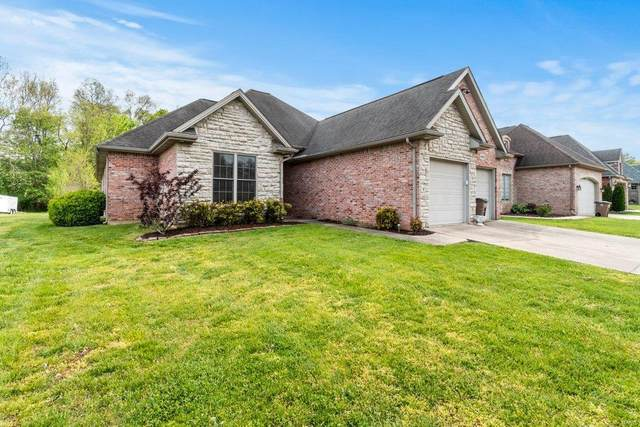 2953 Beaver Creek Drive, Cape Girardeau, MO 63701 (#21026560) :: Parson Realty Group