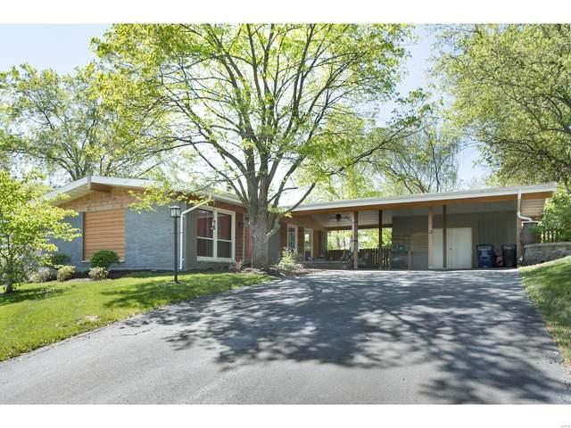175 Glenridge Lane, St Louis, MO 63146 (#21026726) :: Parson Realty Group