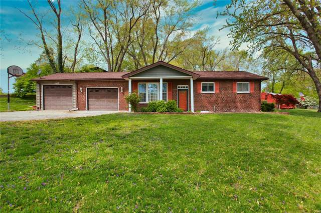 1 High Ridge, Caseyville, IL 62232 (#21026815) :: Hartmann Realtors Inc.