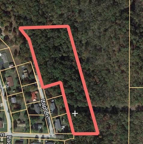 0 Lap Lane, Waynesville, MO 65583 (#21026837) :: RE/MAX Professional Realty