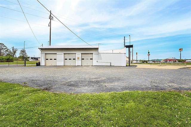 568 Elmont Road, Sullivan, MO 63080 (#21027151) :: Mid Rivers Homes
