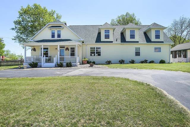 104 W North Street, Eureka, MO 63025 (#21027494) :: Terry Gannon | Re/Max Results
