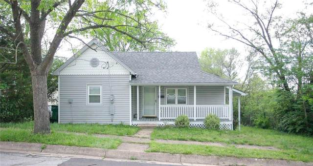 317 N 7th, De Soto, MO 63020 (#21027712) :: Clarity Street Realty