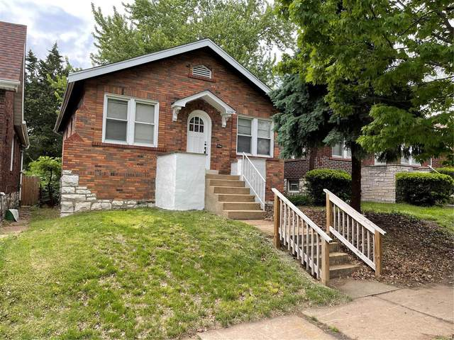 6135 Idaho Avenue, St Louis, MO 63111 (#21027789) :: Parson Realty Group