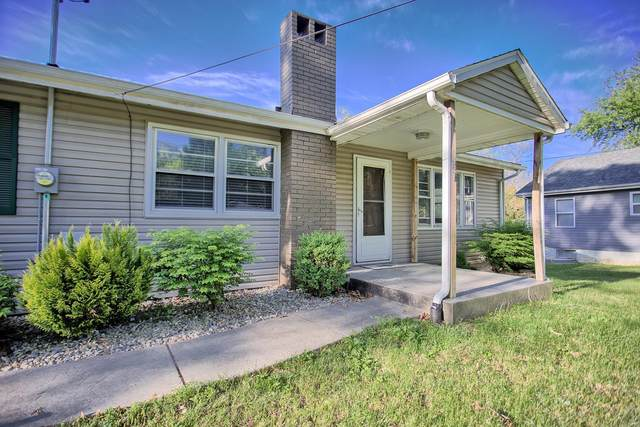 41 Edgewood Lane, Caseyville, IL 62232 (#21027862) :: Tarrant & Harman Real Estate and Auction Co.
