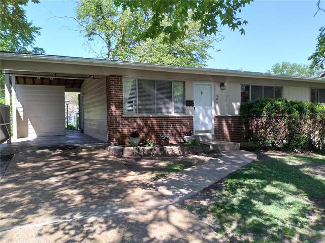 Florissant, MO 63033 :: Parson Realty Group