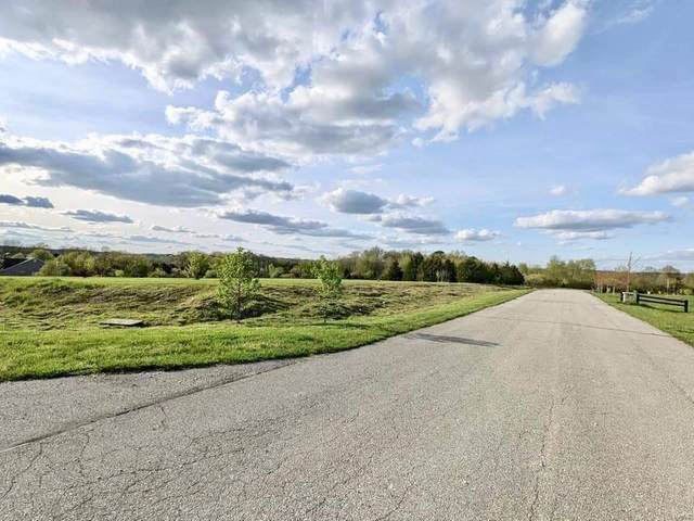 111 Kentucky Derby (3 Ac) Drive, Foristell, MO 63348 (#21028236) :: Parson Realty Group