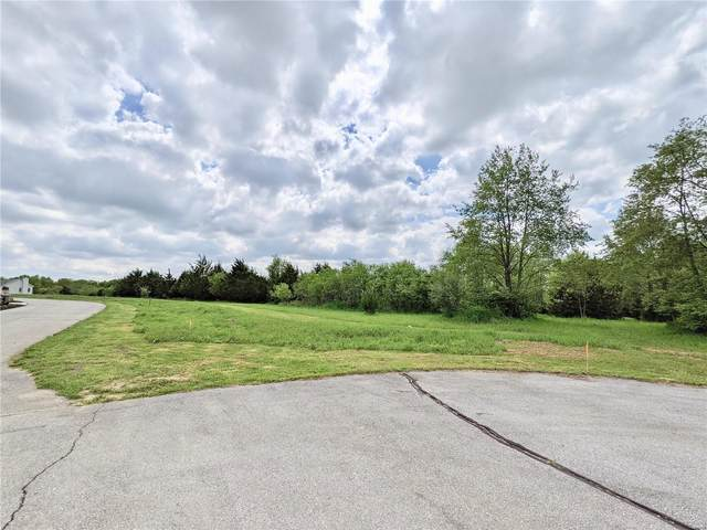 307 Lopin (4.53 Ac) Court, Foristell, MO 63348 (#21028243) :: Parson Realty Group