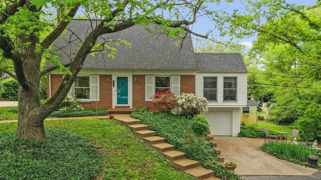 2247 Ferncliff Lane, St Louis, MO 63122 (#21028330) :: Clarity Street Realty