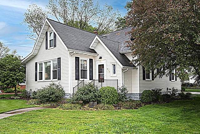 510 S 3rd Street, BREESE, IL 62230 (#21028436) :: Terry Gannon | Re/Max Results