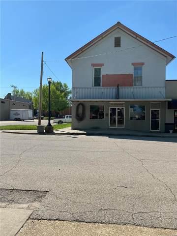 120 E Washington, Saint James, MO 65559 (#21028556) :: Palmer House Realty LLC