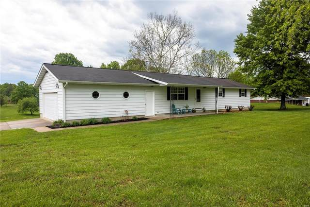 11883 State Highway 72, Millersville, MO 63766 (#21028742) :: Parson Realty Group
