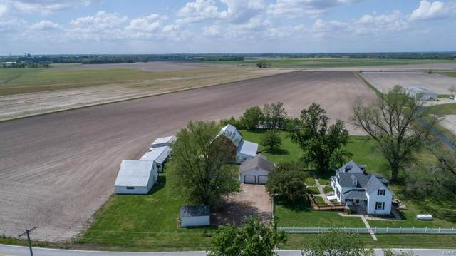 551 Highway C, Saint Peters, MO 63376 (#21028803) :: St. Louis Finest Homes Realty Group