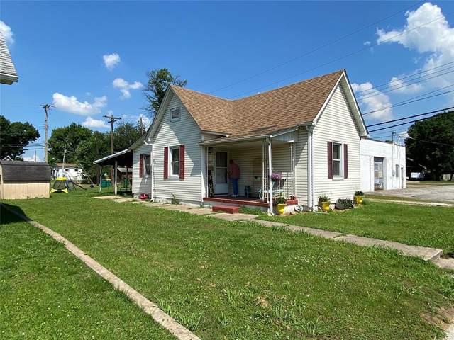 1651 Spruce Street, Granite City, IL 62040 (#21028900) :: Krista Hartmann Home Team