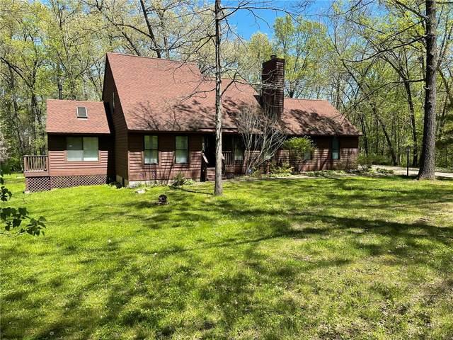 155 White Oak Estates Drive, Troy, MO 63379 (#21028958) :: Parson Realty Group