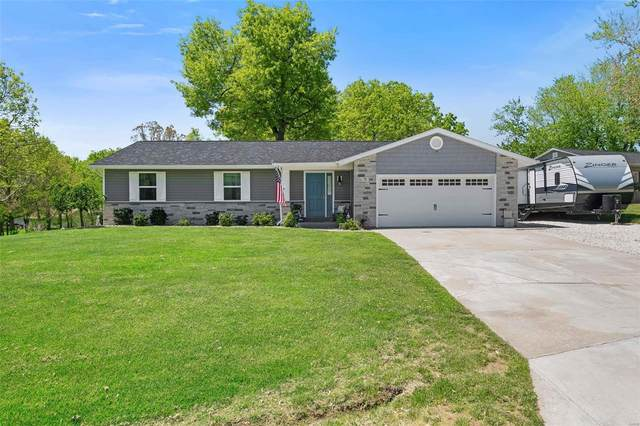 71 Wedgewood Drive, Troy, MO 63379 (#21028971) :: Reconnect Real Estate