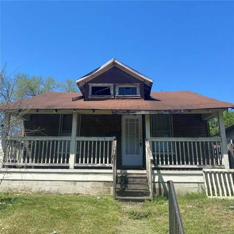 1515 Engelholm Avenue, St Louis, MO 63133 (#21029725) :: Hartmann Realtors Inc.