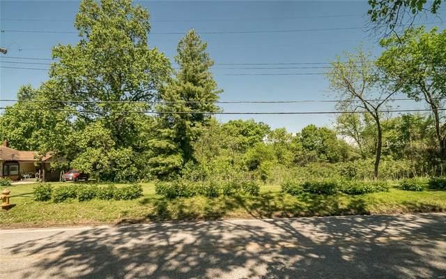 66 Crescent Avenue, Valley Park, MO 63088 (#21029929) :: Jeremy Schneider Real Estate