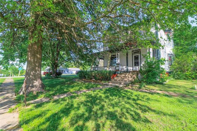 110 N Pine Street, Richland, MO 65556 (#21029977) :: RE/MAX Professional Realty