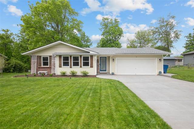 15 Jaquetta Court, Saint Peters, MO 63376 (#21030067) :: Parson Realty Group