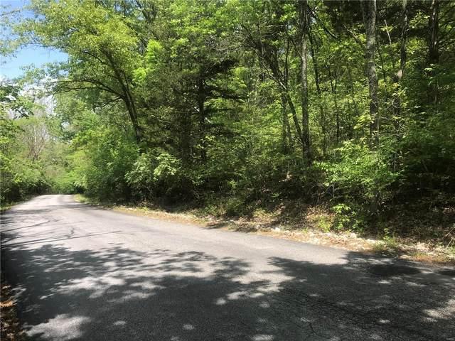 0 Greenwood Drive, High Ridge, MO 63049 (#21030083) :: Blasingame Group | Keller Williams Marquee