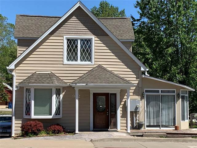 912 S Fifth, Saint Charles, MO 63301 (#21030158) :: Parson Realty Group