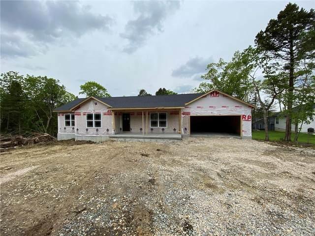 805 Charmaine Drive, Bonne Terre, MO 63628 (#21030507) :: Parson Realty Group
