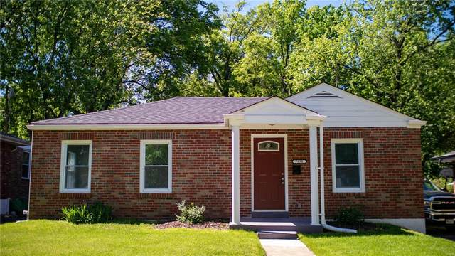 7850 Wayne Avenue, St Louis, MO 63130 (#21031685) :: Terry Gannon | Re/Max Results