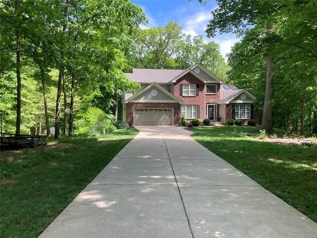 94 Sunfish, Defiance, MO 63341 (#21031773) :: Parson Realty Group