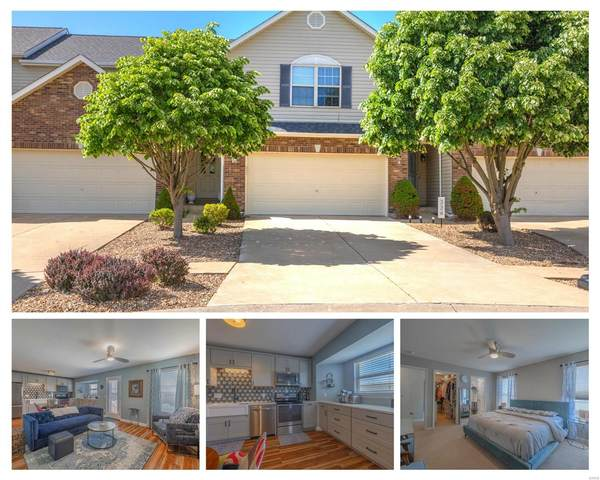 334 Santa Elena Court, Wentzville, MO 63385 (#21031803) :: St. Louis Finest Homes Realty Group