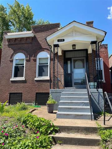 608 Fassen Street, St Louis, MO 63111 (#21031930) :: Parson Realty Group