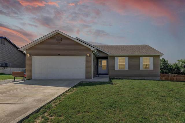 24 Colton Jesse Drive, Winfield, MO 63389 (#21032631) :: Parson Realty Group