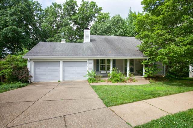 1432 Sunnytree Lane, Manchester, MO 63021 (#21032714) :: The Becky O'Neill Power Home Selling Team