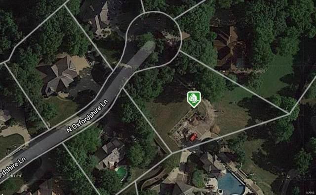 1102 N Oxfordshire Lane, Edwardsville, IL 62025 (#21032777) :: Realty Executives, Fort Leonard Wood LLC