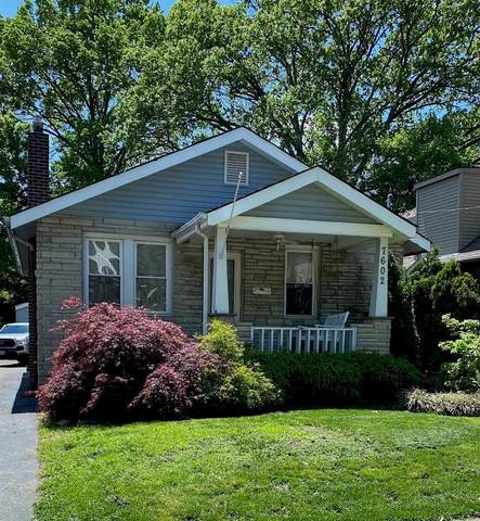 7602 Alicia Avenue, St Louis, MO 63143 (#21032937) :: Parson Realty Group
