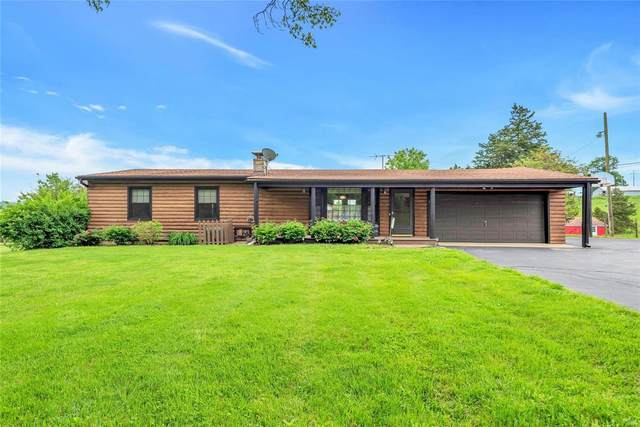18250 Sheerin Road, Pacific, MO 63069 (#21033005) :: The Becky O'Neill Power Home Selling Team