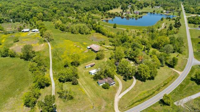 2777 State Highway 177, Cape Girardeau, MO 63701 (#21033030) :: Parson Realty Group