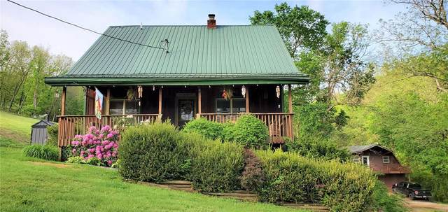 18610 State Route P, Newburg, MO 65550 (#21033042) :: RE/MAX Professional Realty