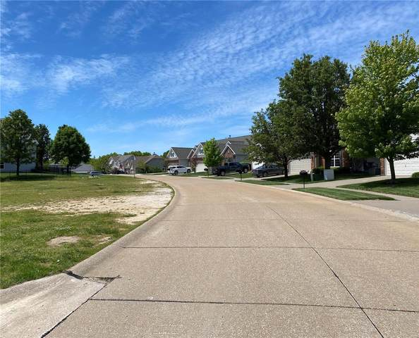680 Bluffs View, Eureka, MO 63025 (#21033086) :: Terry Gannon | Re/Max Results