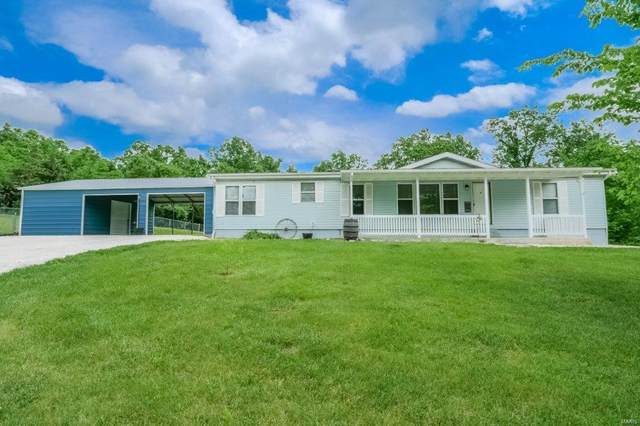 370 N Lindsey Road, Winfield, MO 63389 (#21033246) :: Parson Realty Group