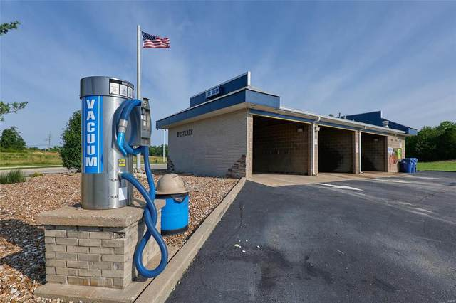 1292 Corporate Parkway, Wentzville, MO 63385 (#21033836) :: Jenna Davis Homes LLC