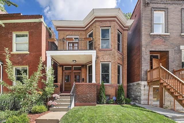2637 Allen Avenue, St Louis, MO 63104 (#21034000) :: Parson Realty Group