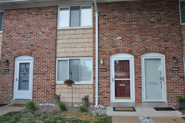 10655 Carroll Wood Way, St Louis, MO 63128 (#21034391) :: Century 21 Advantage