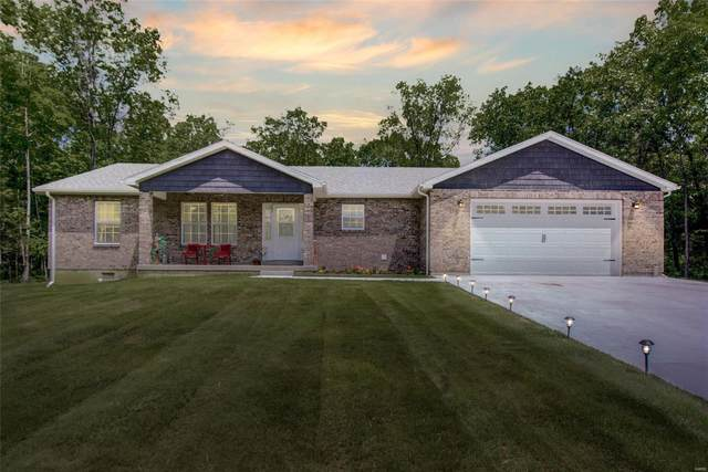 1553 Notre Dame, Bonne Terre, MO 63628 (#21034511) :: Clarity Street Realty
