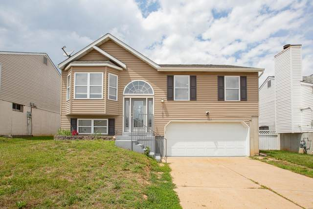 3153 Five Oaks Drive, Arnold, MO 63010 (#21034872) :: Parson Realty Group